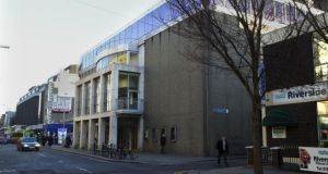 Abbey Theatre: funding cut from €7.1 million to €6.5 million. Photograph: Cyril Byrne
