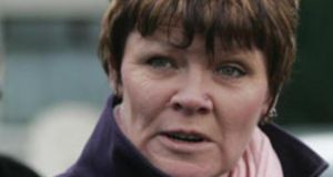 Joan Collins of the Technical Group injected a dose of reality by  telling of Annie from Ballyfermot who had her widow's contributory pension cut off due to a 'random controlled check'.