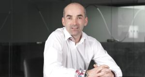 Conor Walsh, CEO listed  Andor Technologies, Belfast - acquires by Oxford Instruments in Dec 2013