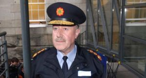 "Garda Commissioner Martin Callinan said he had been in dialogue with Minister for Justice Alan Shatter and looked forward ""to co-operating fully with the Garda Síochána Ombudsman Commission in its examination"" of the points affair.  Photograph: Laura Hutton/Photocall Ireland"