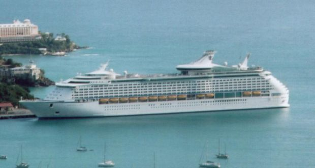 Over Passengers Crew Fall Ill On Royal Caribbean Cruise - Diarrhea on cruise ships