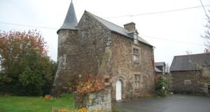 Brittany, France: €270,000,  latitudes.co.uk