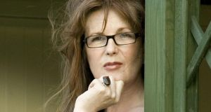 Christine Dwyer Hickey: omission works a treat in her short stories. Photograph: Lorna Fitzsimons