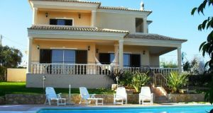 Algarve, Portugal: €525,000, portugalproperty.com
