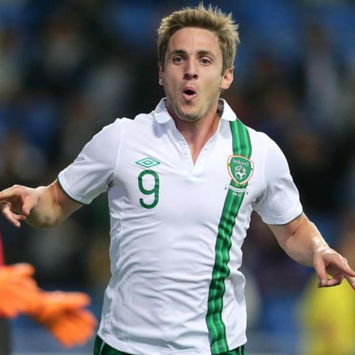 Kevin Doyle joins QPR's promotion push on loan