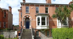 37 Northumberland Road, Ballsbridge, Dublin 4, where a development levy of €33,830 was charged to the new owners