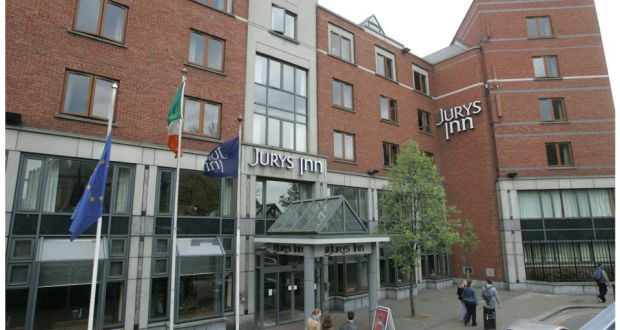 Jurys Inn In Christchurch Dublin The Hotel Chain Is Running A Pilot Scheme Which