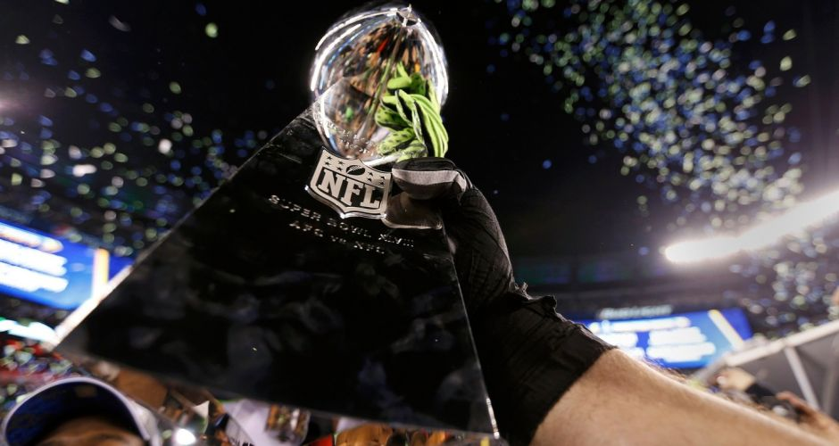 Super Bowl XLVIII:  top pictures