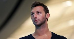 Ian Thorpe has checked in  to a rehab facility in Australia.