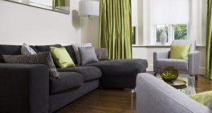 Probably the most popular sofa style of the moment is the modular sofa with more and more of us moving away from the three-piece suite in favour of an L-shaped or corner configuration