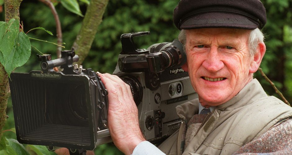 Paddy Whelan 1935-2014: Life through his lens