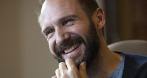"Ralph Fiennes: ""I don't think I would have been a very good Bond."" Photograph: IBL/Rex"