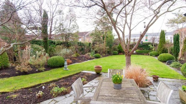 Bijou beside the park in Donnybrook for 435,000
