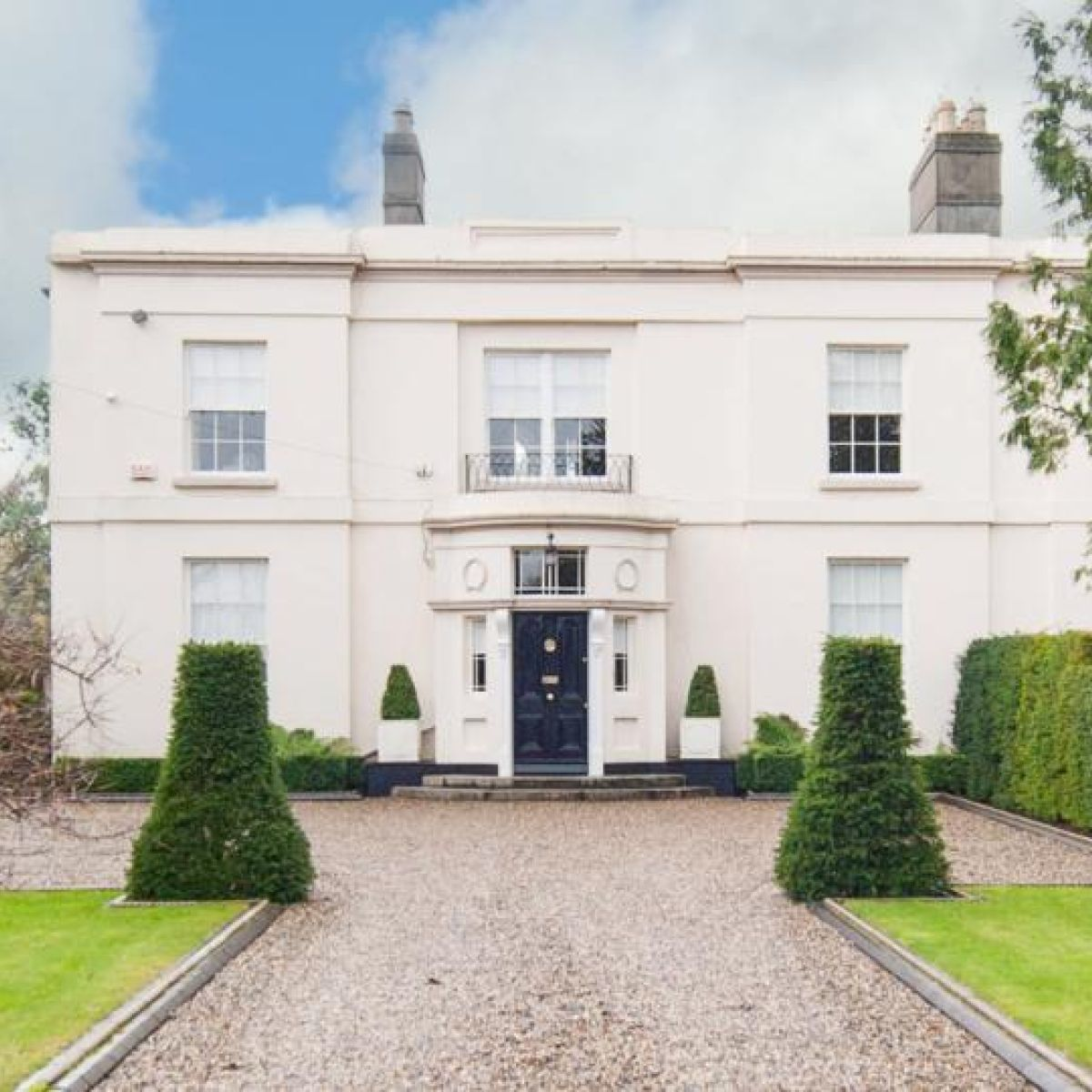 Home | Donnybrook Hall