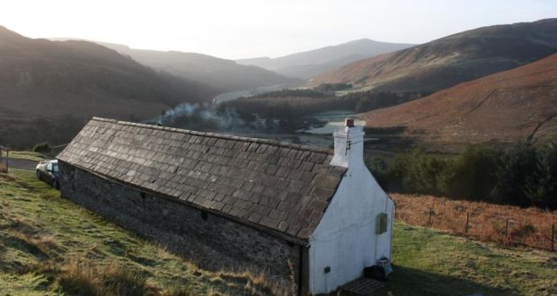 Living Here A Year In The Miraculous Wicklow Landscape