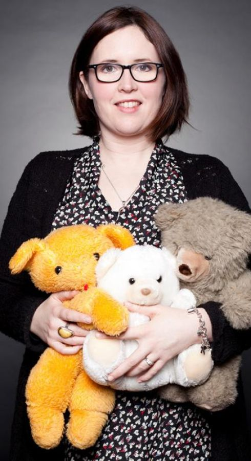 SINÉAD LENNON AND HER THREE BEARS Wicklow