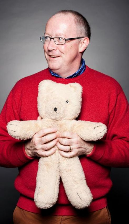 MARK HANRATTY AND TED