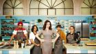 Nigella Lawson's TV show The Taste