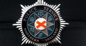 The PSNI said it was attending the scene of an explosion at a GAA club on the Crosskeys Road in Antrim this afternoon.