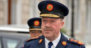 "Garda Commissioner Martin Callinan. ""The 2005 Act was fundamentally flawed in that it puts the commissioner beyond the remit of GSOC."" Photograph: David Sleator"
