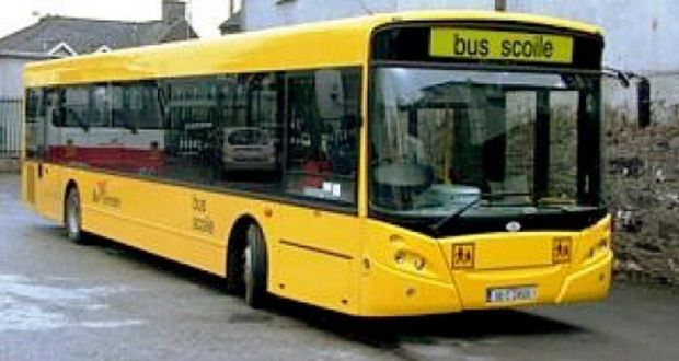 Criminal investigation launched into 'rigging' of school bus.