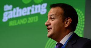"Leo Varadkar: ""The mayor could have a strong role in promoting Dublin as a tourist destination in its own right, including events and festivals."""