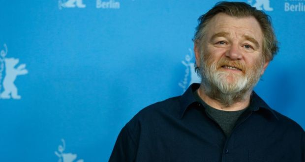 Brendan Gleeson attends the 'Calvary' photocall during  in Berlin, Germany. Photograph: Andreas Rentz/Getty Images