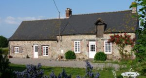 Brittany, France: €170,000, latitudes.co.uk