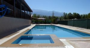 Fethiye, Turkey: €168,985, spotblue.co.uk
