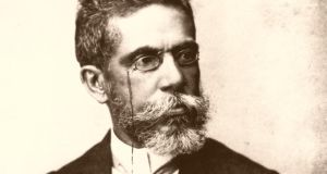 Almino explains references in his work to the novels of Joaquim Machado de Assis (above), regarded by many as the greatest Brazilian writer