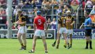 Brian Cody says it would have been 'very, very silly' not to challenge Henry Shefflin's red card against Cork in last year's All-Ireland SHC quarter-final. Photograph: Morgan Treacy/Inpho