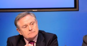 Minister for Public Expenditure and Reform Brendan Howlin has said Ireland's 12.5 per cent corporate tax rate will not come under pressure following new TCD research.