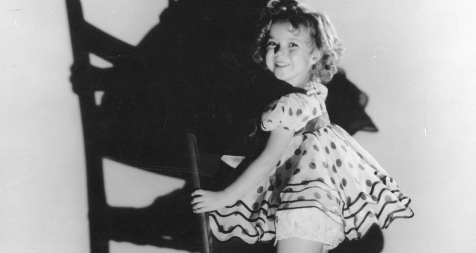 Shirley Temple: 1928 - 2014