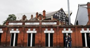 Fulham had warned the  game against Liverpool could be postponed because of strike action on the London Underground.