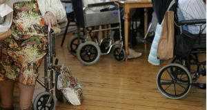 The report, Health's Ageing Crisis: Time for Action, prepared by chartered accountants group BDO, says there will be a shortfall of 4,200 nursing home beds by 2016 and 8,000 beds by 2021.