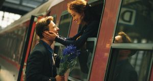 Dutch rail company NS says its research shows that 3 per cent of commuters have had a romance with a fellow passenger.