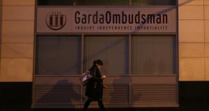 A general view of Garda Síochána Ombudsman Commission (GSOC) offices in Dublin. Photograph: Niall Carson/PA