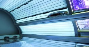 Tanning salons will be obliged to warn users  of the dangers under the Public Health (Sunbeds) Bill.