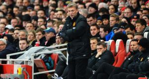 David Moyes: Expected to strengthen squad during the summer.