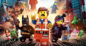 The Lego Movie: the biggest February opening since Mel Gibson's The Passion of the Christ