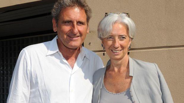 Christine Lagarde: ready to take on Europe
