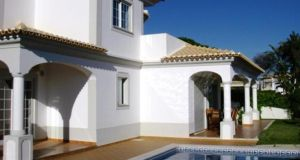 Algarve, Portugal: €600,000, portugalproperty.com