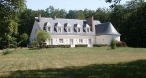 Indre et Loire, France: €600,000, latitudes.co.uk