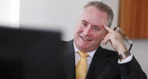 Philip Maguire: the founder and chief executive of both IT Alliance and Auxilion