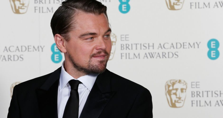 Baftas: On the red carpet