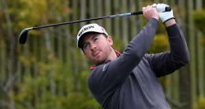 Graeme McDowell will meet Gary Woodland in the first round of the WGC Match Play in Arizona.