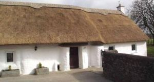 The Thatch Cottage, Ballinlough, Lisronagh, Clonmel, Co Tipperary