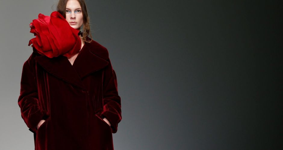 John Rocha goes big and bold for Autumn Winter 2014