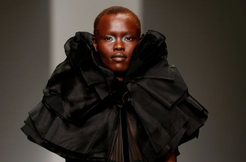 John Rocha. Photograph: Getty Images