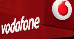 The Stoxx Europe 600 Index rose 0.4 per cent, with Vodafone Group contributing the most to the gain